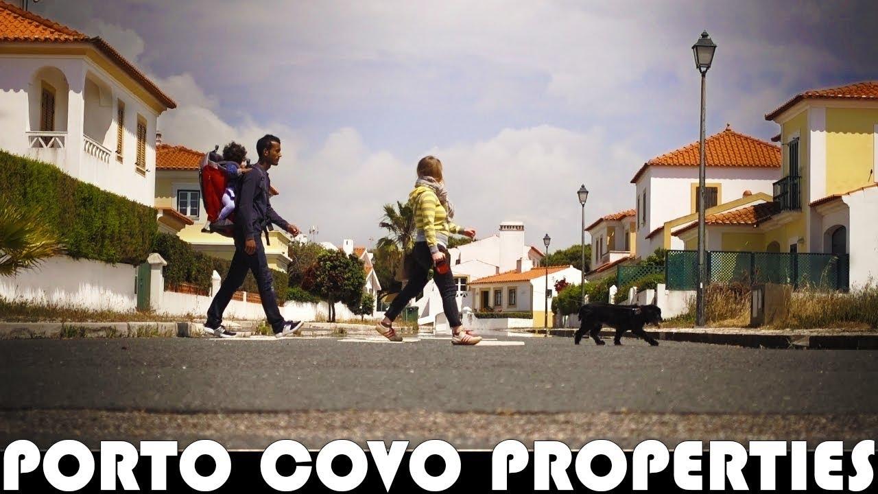 PORTO CôVO PROPERTIES – FAMILY DAILY VLOG