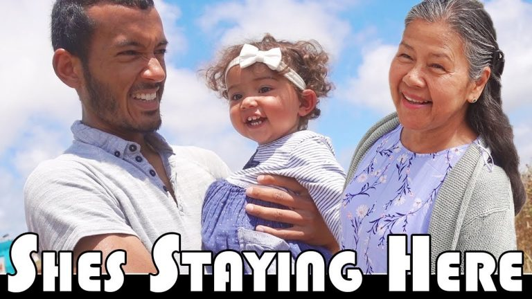 MISSED HER FLIGHT!  SHES STAYING IN PORTUGAL – FAMILY DAILY VLOG