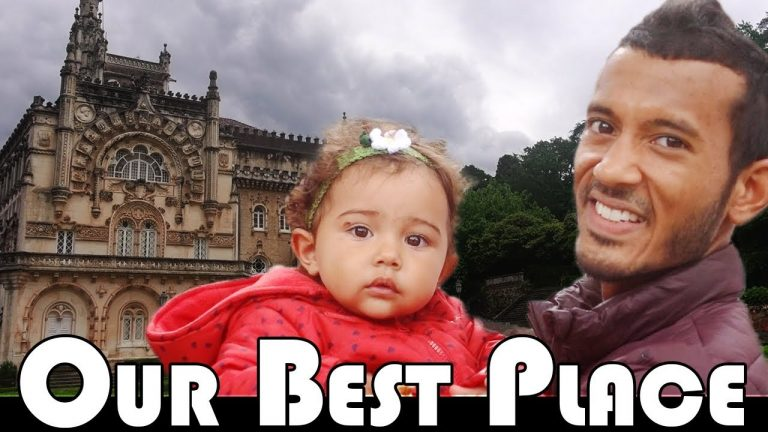 THE BEST SIGHT IN CENTRAL PORTUGAL – FAMILY DAILY VLOG