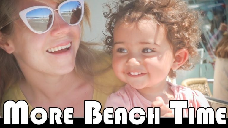 WE MADE THE RIGHT DECISION TO COME HERE – FAMILY DAILY VLOG